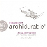 archidurable® et archi fier !