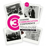 Toulouse Change Communication Conference