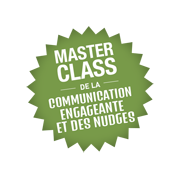 Master Class de la communication engageante.